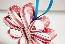 Christmas decorations and craft ideas