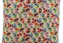 De Kussenfabriek - Multi Colour