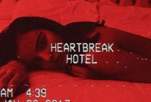 heartbreak / nobody has broken my heart i just like these quotes