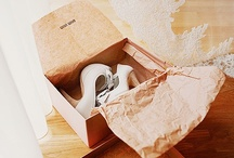 Shoes Shoes Shoes / by Tasha Ljubic