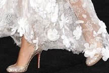 Dresses, shoes, bags