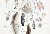 Illustration&Images