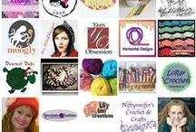 Giveaways / Crochet Designers/Bloggers - if you are running a giveaway, we'd love to have you pinned on this board and or have you pin yourself ♥  Please Pin with Contest END Date and remove expired pins to keep it clean ♥  Join us pinterest_giveaways@thecrochetlounge.com
