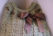 crochet bags &more