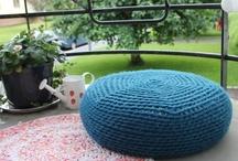 Crochet me a house