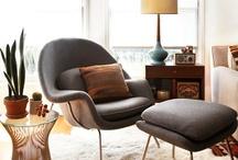 Sweet armchair