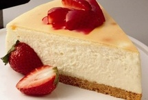 Jorj heart cheesecake