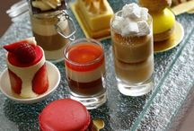 Dessert / by Miss Coral المر جن