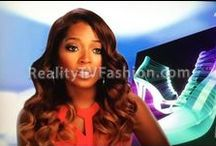 "Best of ""Married to Medicine"" Fashion / Find out where #Married2Med stars shop and who designs their clothes at http://realitytvfashion.com / by Reality TV Fashion"