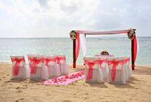 Beach wedding / Svatba na pláži / Beach wedding