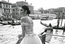 Amazing wedding dress / Stunning, georgous, wonderful… all unique wedding gowns you always dreamed about.