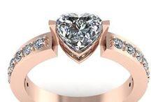 Wedding Jewellery / Ozdoby / Wedding rings, wedding jewelry.