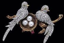 Jewelry animalistic