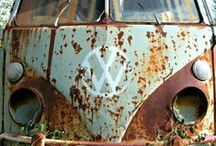 VW Love / VW Bully und Co.