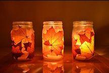 Fall wedding / Podzimní svatba / Ideas for your autumn wedding.
