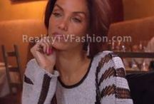 "Best of ""Hollywood Exes"" Fashion / by Reality TV Fashion"