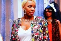 "Best of ""I Dream of NeNe"" Fashion / by Reality TV Fashion"