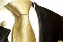 Gold wedding / Svatba ve zlatém motivu