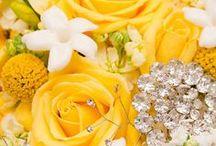 Wedding bouqets / Svatební kytice / #wedding flowers, #wedding bouqets