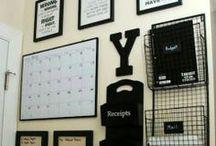 Storage/Organize  / Smart storage solutions