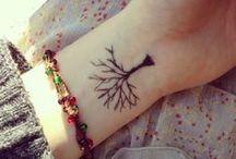 Tattoo / Get it!