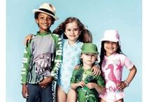2016 Childrens Swim Wear Collection / Check out our website to find more info:  www.sanddollarswim.com