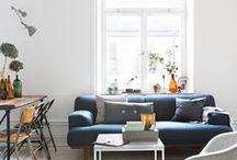 Livingroom - Stuff related to home