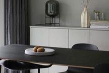 _DESIGNSETTER_DINING ROOM INTERIORS / #Diningroom #decor #homedesign #homedecor #interior #diningtable #interiordesign