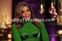 "Best of ""Atlanta Exes"" Fashion / by Reality TV Fashion"