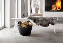 _FIREPLACE / Modern Fireplace Design Inspiration #interiordesign #interior #fireplace #moderndesign #home #homedecor #Kamin