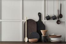 _DESIGNSETTER_KITCHEN INTERIORS / Nordic and Minimalist Kitchen Designs and Decor Ideas  . #kitchen #design #interior #interiordesign #homedesign #homedecor #kitchendecor #decor #küche #einrichten #nordic #nordicdesign #scandinavian #minimalist