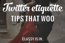 Social Media Tips & Tools