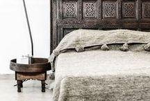 Rustic style interiors / home, hearth, real  - interior comfort / by Decor Gaga