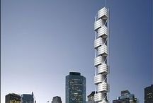 Skyscraper / #skyscraper #architecture #design #architectural #buildings #tallbuilding