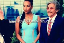 "Best of ""Celebrity Apprentice"" Fashion / Season 14 / by Reality TV Fashion"