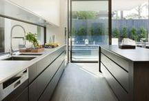 Kitchen design / Kitchen