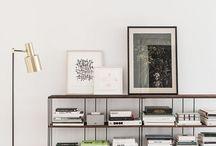 DESIGNSETTER_SHELVES / #shelves #bookshelves #decorating #decor #homedesign #interiordesign #interior