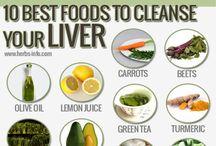 Health Tips / Ayurved herbalism detox