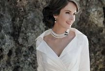 Mother of the Bride / Matka nevěsty / Wedding dress for mothers. Oblečení pro matku nevěsty