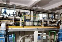 Consulting / Instruments and control system Integration and Industrial Automation
