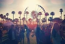 one day: coachella♥
