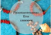 Etsy Catalog / Showcasing creations from my Etsy