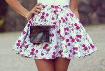 wear the dress you like! / by Gwen Stephert