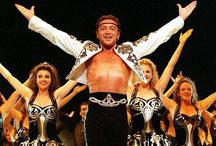 Michael Flatley......Lord of the Dance...... / Riverdance.....The amazing dance of Ireland..... / by Yvonne
