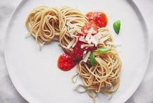 ENJOY our recipes / skinnypasta complete recipes to try at home!