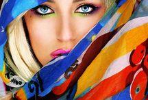 Colour&COLoUR / Colour...