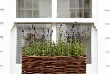 Love my windowsill / Love your windowsill, let us give you some ideas to think about.