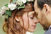 PHOTOS | Inspiration mariage