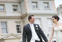 Wedding Reception Location