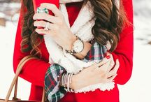Fall Fashion | Winter Fashion